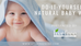 DIY Natural Baby Wipes