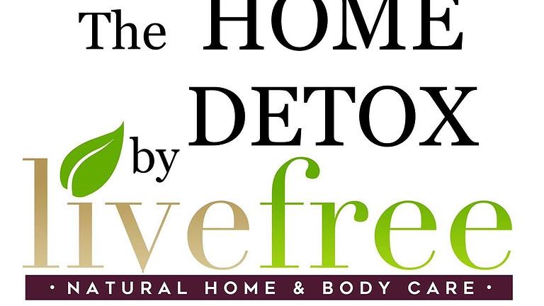 The Home Detox