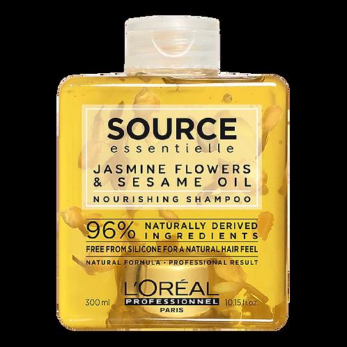 Nourishing System Shampoo