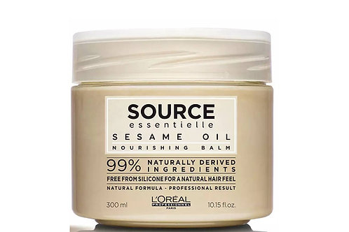 Nourishing System Masque