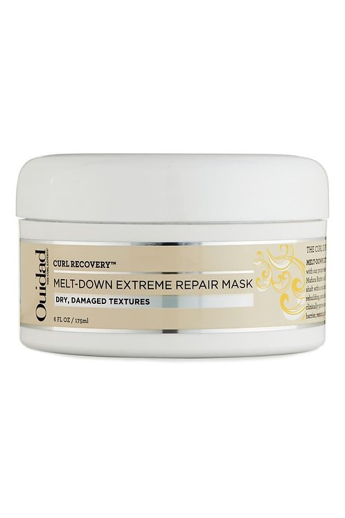 Curl Revovery Melt-Down Extreme Repair Mask