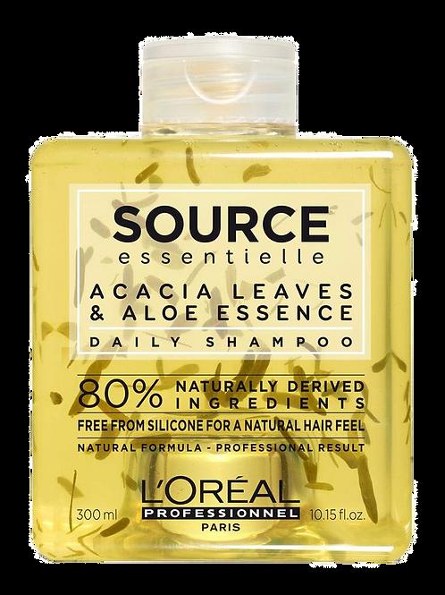 Daily System Shampoo
