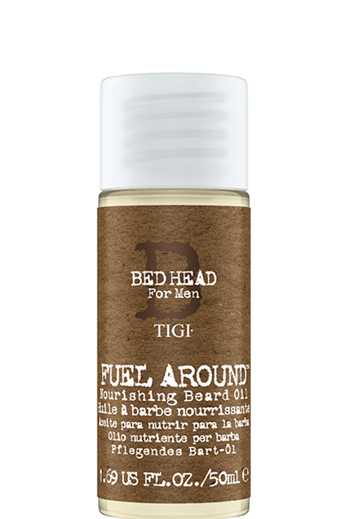 Fuel Around Nourishing Beard Oil
