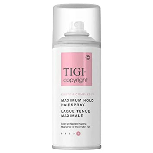 Maximum Hold Hairspray - Travel Size