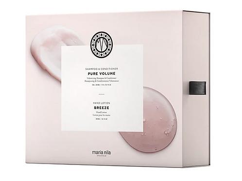 Maria Nila Pure Volume Gift Set