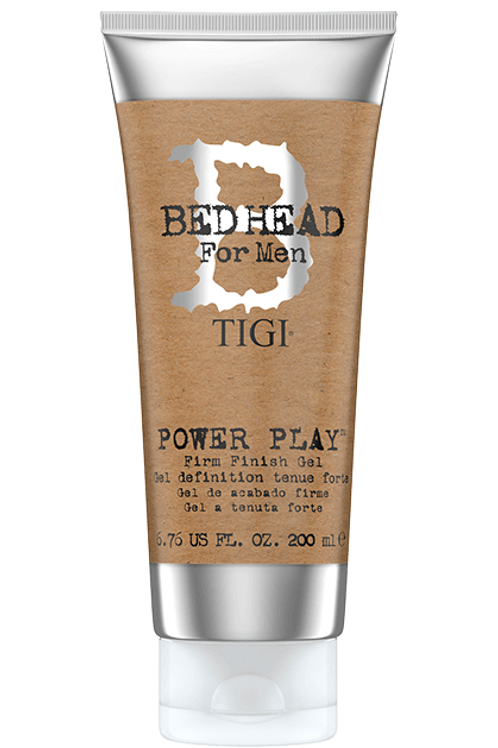Power Play Firm Finish Gel