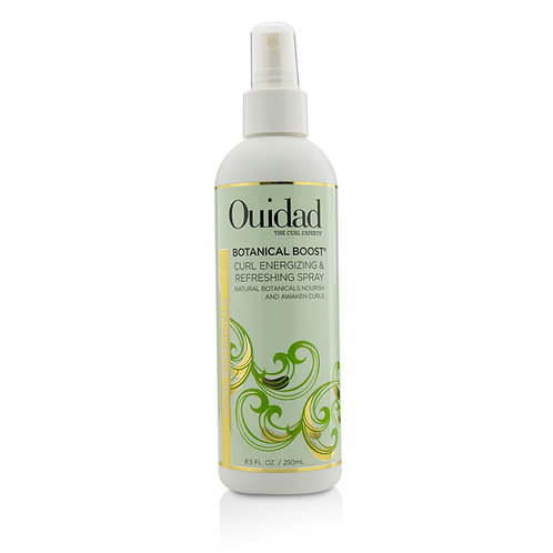 Botanical Boost Curl Energizing & Refreshing Spray