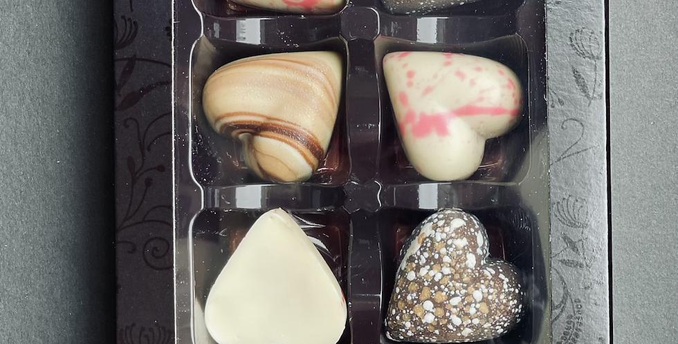 Chocolate Heart 8