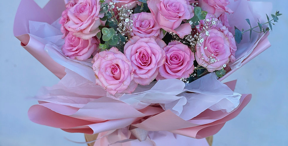 30 Roses Grace