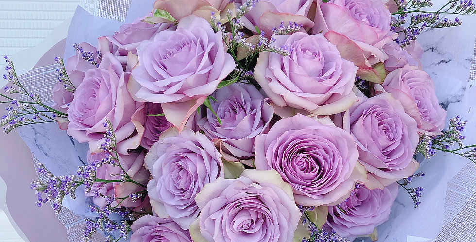 30 Roses Lullaby