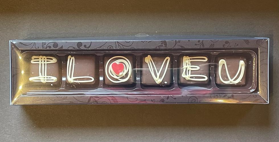 Chocolate Love 6