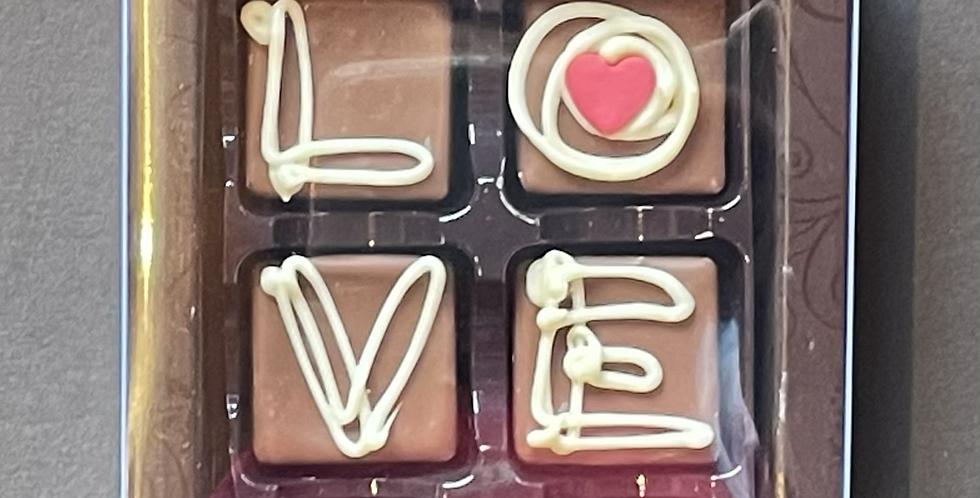 Chocolate Love 4
