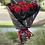 Thumbnail: Dozen Red Rose Bouquet
