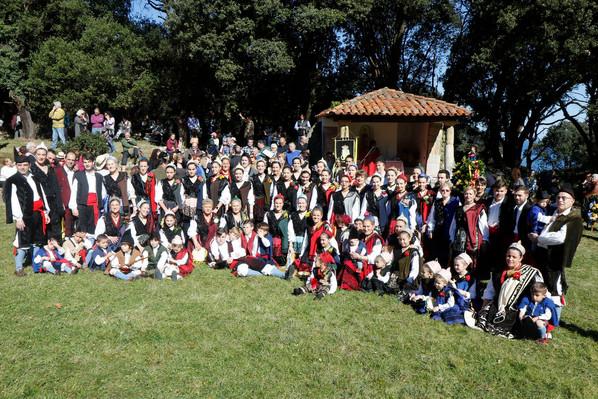 Fotos de San Emeterio. Por A.L.G.