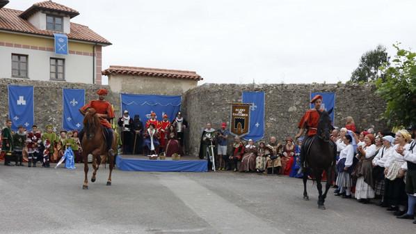 Fotos V Paso de Carlos V