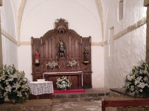 Ermita de San Emeterio