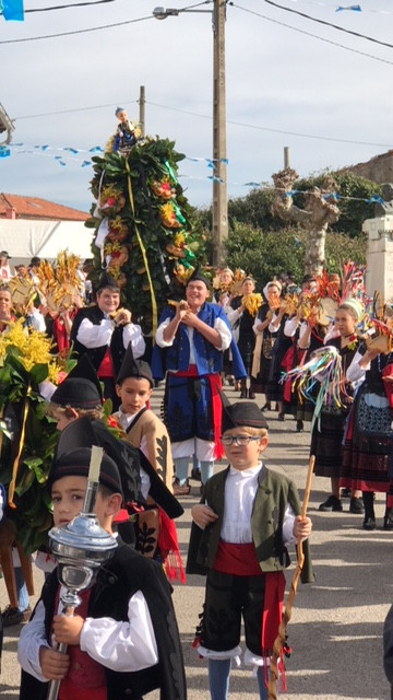 Fotos de Santu Medé 2019
