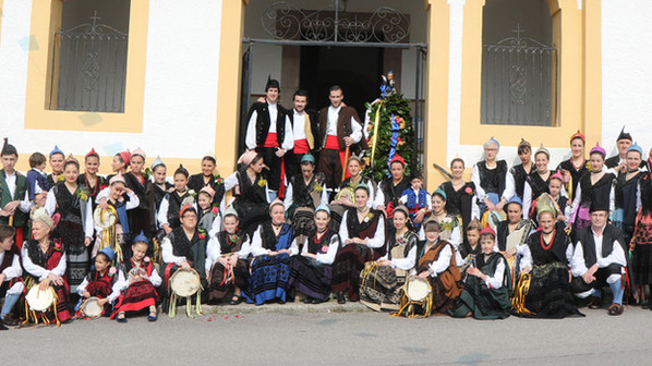Fotos de Santu Medé