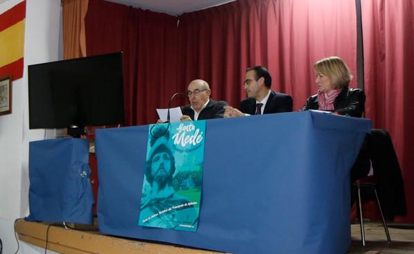 Candidatura a Pueblo Ejemplar. Discurso del Vicepresidente.