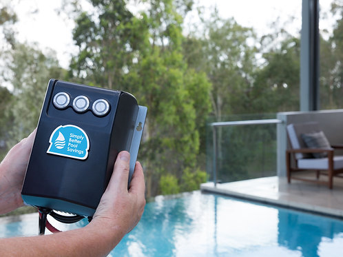 Pool Pump Speed Controller