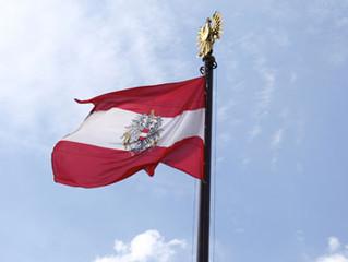 Новое поступление из Австрии