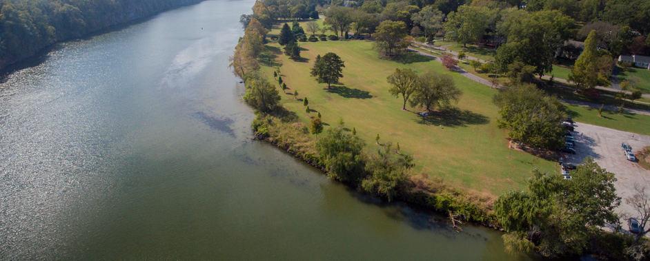 Sequoyah Hills Park