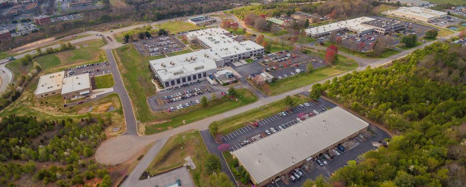 Siemens MI PET headquarters