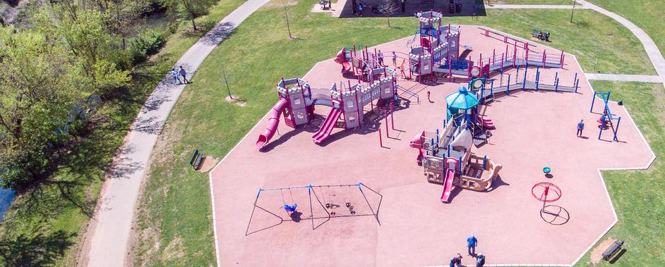 Tyson Park playground