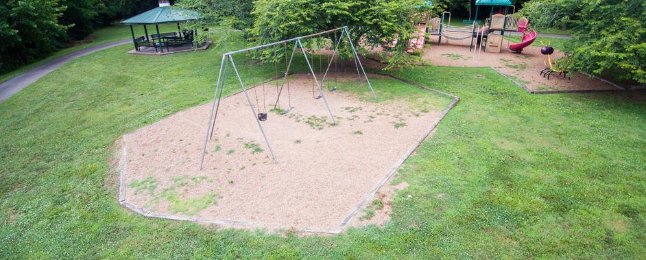 Holston River Park playground