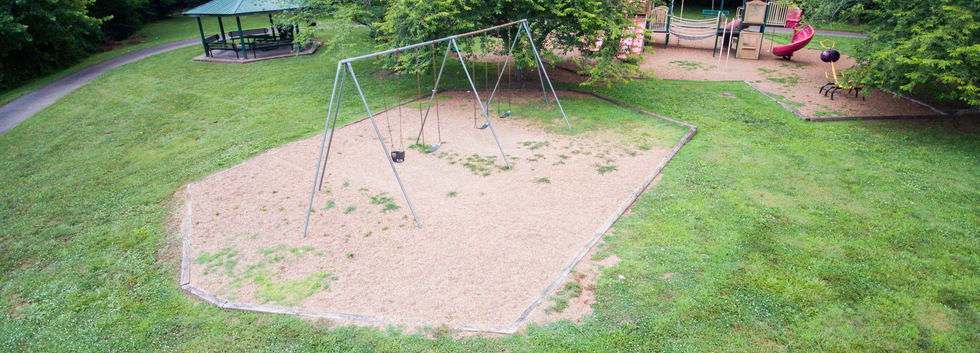 Holston River Park playground