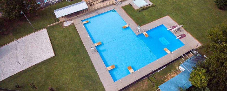 Inskip Pool