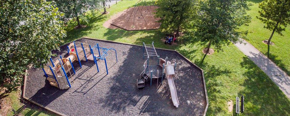 Adair Park playground