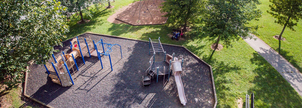 Adair Park playground