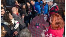 Célibataires sans Critères & La Cabane à Pierre à L'Inox - 160 Participants