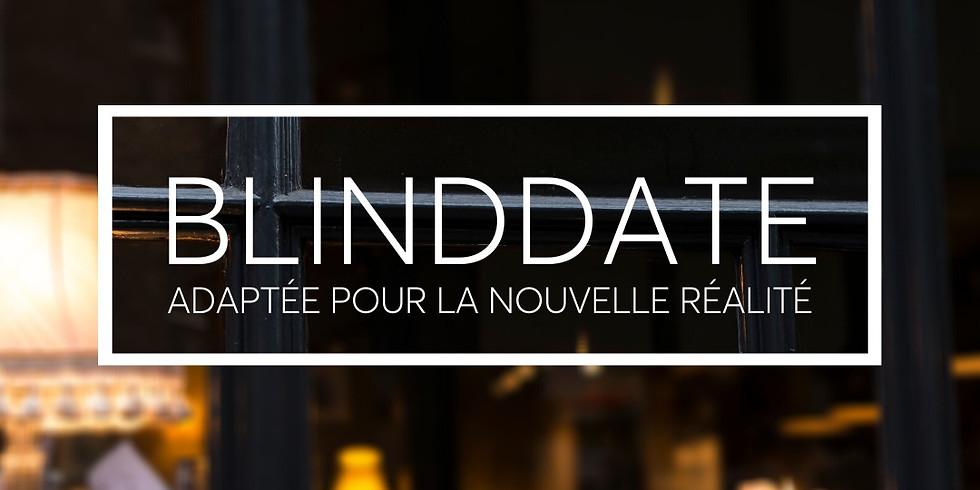 Partout au Québec - Rendez-vous, Blind date - La nouvelle méthode de rencontre à l'ancienne ! 49,95$+tx
