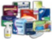 Incontinence supplies, adult diapers, free monthly delivery service