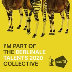 BT2020 Talents Insta feed