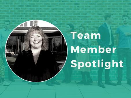 Team Member Spotlight - Nicola
