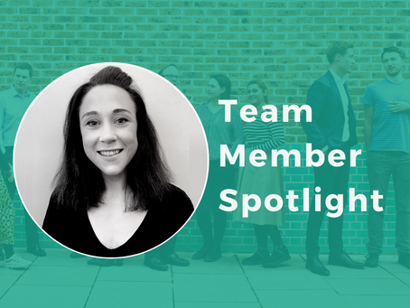 Team Member Spotlight - Lois