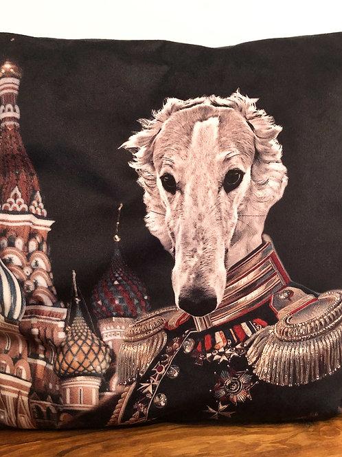 "Coussins ""Igor"" - 40x40 cm"