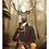 "Thumbnail: "" Victorian Deer """