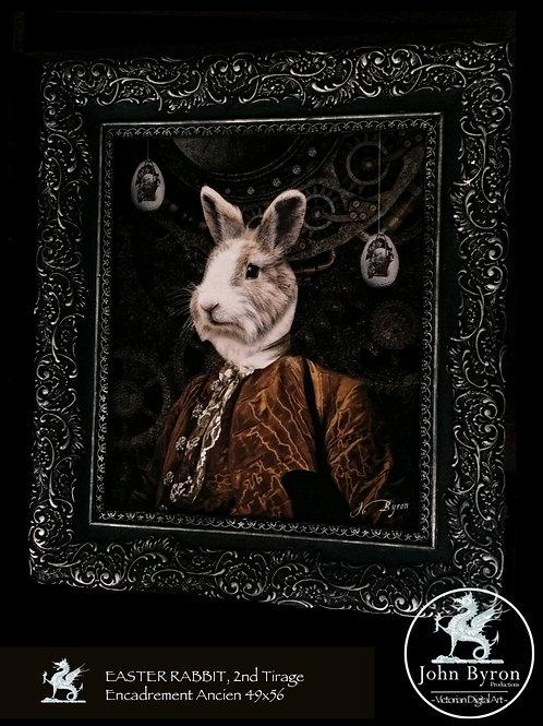 """""""Easter Rabbit"""""""