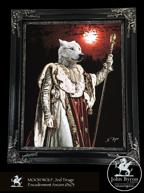 """""""Moon Wolf"""""""