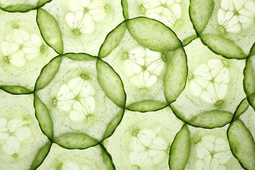 Cucumber & Wasabi