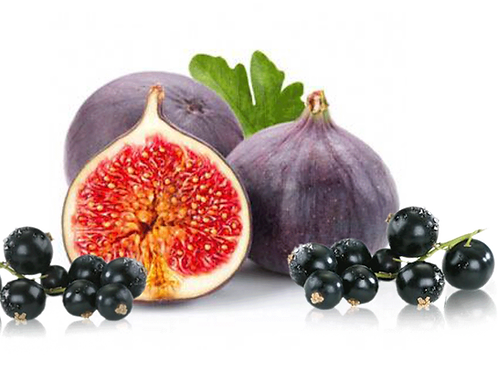 Cassis & Fig