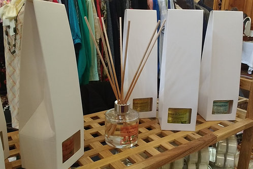 2 Reed Diffusers £35