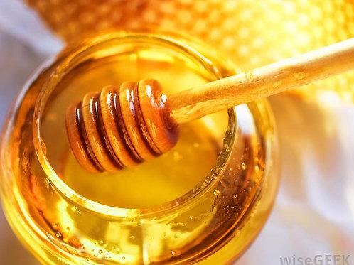 Dark Honey & Tobacco