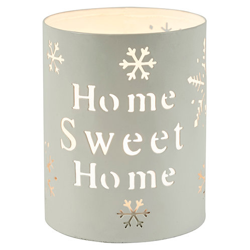 Home Sweet Home Candle Holder