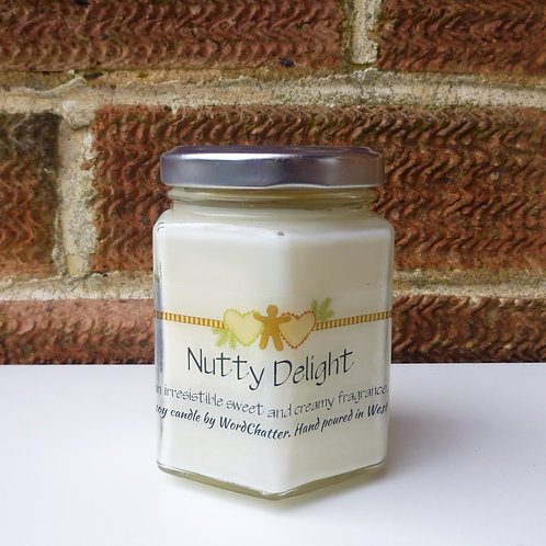 Nutty Delight