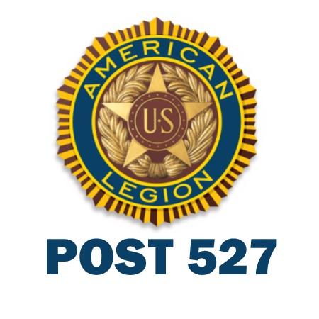American Legion Post 527